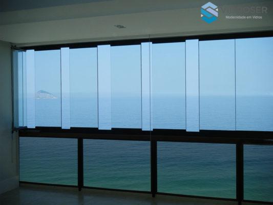 cortina de vidro sion bh