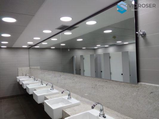 espelhos em bh mg