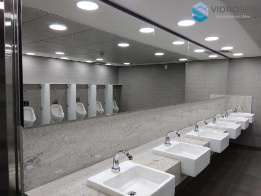 espelhos para banheiro bh