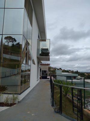 fachada glazing vilarinho