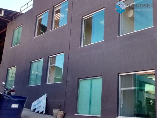 janelas de aluminio bh