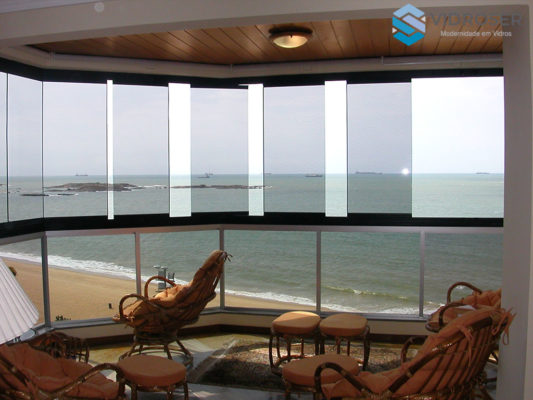 preço cortina de vidro belo horizonte