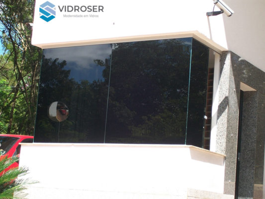 vidros temperados usados bh