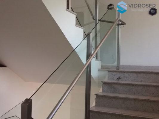 vidros temperados usados em bh