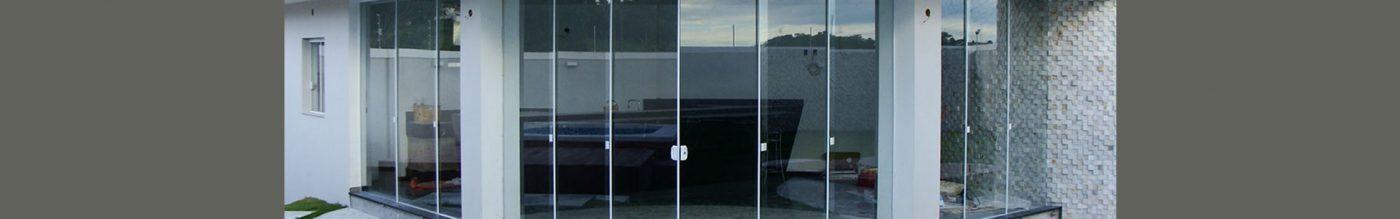 banner vidros temperados